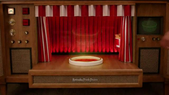 KFC $10 Chicken Share TV Spot, 'Breakthrough Bucket Technology' - Thumbnail 4