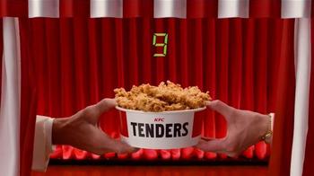 KFC $10 Chicken Share TV Spot, 'Breakthrough Bucket Technology' - Thumbnail 6