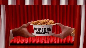 KFC $10 Chicken Share TV Spot, 'Breakthrough Bucket Technology' - Thumbnail 8