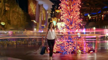 Mohegan Sun Earth Tower TV Spot, 'Indulge In Life' - Thumbnail 3