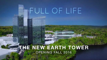 Mohegan Sun Earth Tower TV Spot, 'Indulge In Life' - Thumbnail 8