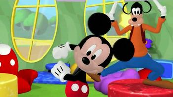 Mickey Mouse Clubhouse Hot Diggity Dancing Mickey TV Spot, 'Boogie' - Thumbnail 1