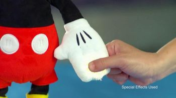 Mickey Mouse Clubhouse Hot Diggity Dancing Mickey TV Spot, 'Boogie' - Thumbnail 2