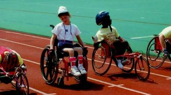 NBC Gold Map TV Spot, 'Find Your Path: Paralympics'