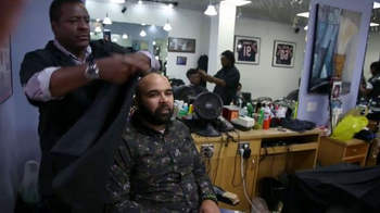 Hillary for America TV Spot, 'Barbershop' - Thumbnail 1