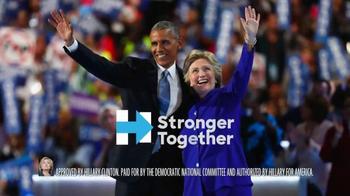 Hillary for America TV Spot, 'Barbershop' - Thumbnail 10
