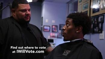 Hillary for America TV Spot, 'Barbershop' - Thumbnail 8
