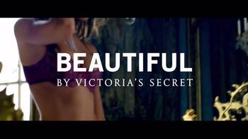 Victoria's Secret Beautiful TV Spot, 'A Little Lift' - Thumbnail 7