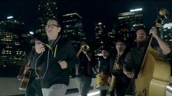 Sprint TV Spot, 'La data Loca' [Spanish] - 840 commercial airings