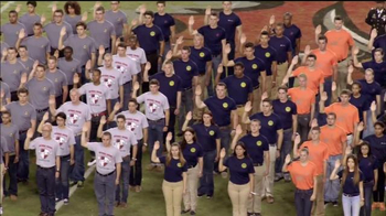 USAA TV Spot, 'Salute to Service: Oath of Enlistment' - Thumbnail 5