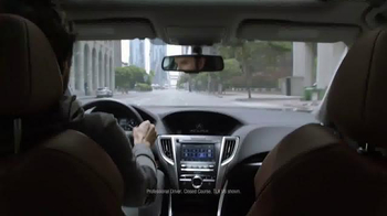 Acura TLX TV Spot, 'Feeling' - Thumbnail 2