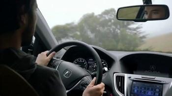 Acura TLX TV Spot, 'Feeling' - Thumbnail 5