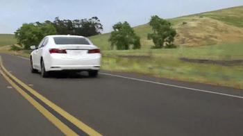 Acura TLX TV Spot, 'Feeling' - Thumbnail 7