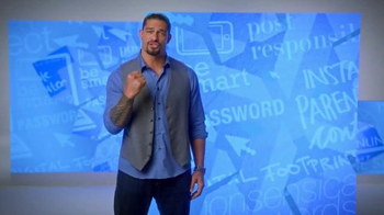 The More You Know TV Spot, 'Digital Hit' Featuring Roman Reigns - 2 commercial airings