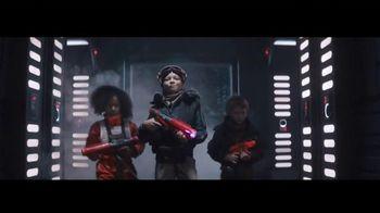 DURACELL TV Spot, 'Star Wars Rogue One: se salva la Navidad' [Spanish]