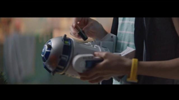 DURACELL TV Spot, 'Star Wars Rogue One: se salva la Navidad' [Spanish] - Thumbnail 2