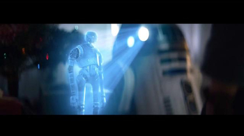 DURACELL TV Spot, 'Star Wars Rogue One: se salva la Navidad' [Spanish] - Thumbnail 3