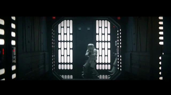 DURACELL TV Spot, 'Star Wars Rogue One: se salva la Navidad' [Spanish] - Thumbnail 4