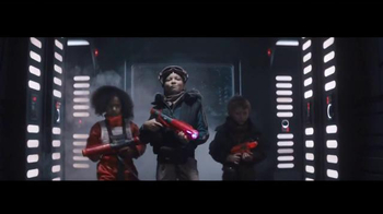 DURACELL TV Spot, 'Star Wars Rogue One: se salva la Navidad' [Spanish]
