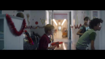 DURACELL TV Spot, 'Star Wars Rogue One: se salva la Navidad' [Spanish] - Thumbnail 6