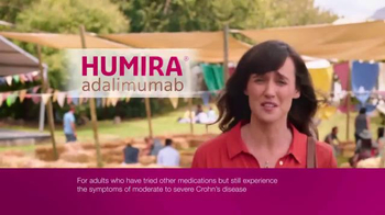 HUMIRA TV Spot, 'Break the Silence With Your Doctor' - Thumbnail 3