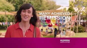 HUMIRA TV Spot, 'Break the Silence With Your Doctor' - Thumbnail 4