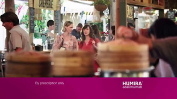 HUMIRA TV Spot, 'Break the Silence With Your Doctor' - Thumbnail 5