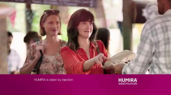 HUMIRA TV Spot, 'Break the Silence With Your Doctor' - Thumbnail 6