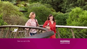 HUMIRA TV Spot, 'Break the Silence With Your Doctor' - Thumbnail 7