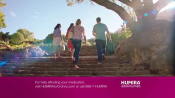 HUMIRA TV Spot, 'Break the Silence With Your Doctor' - Thumbnail 8