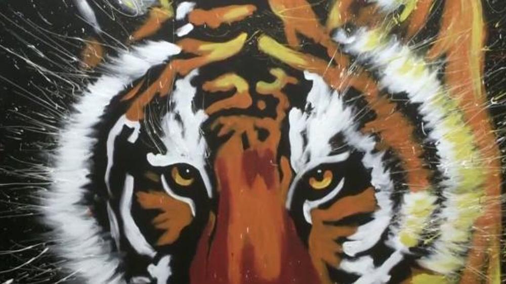 World Wildlife Fund TV Commercial, 'I Am Not'