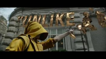 Doctor Strange - Alternate Trailer 52