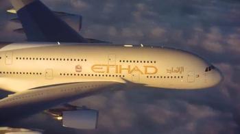 Abu Dhabi TV Spot, 'Stephen Einhorn' - Thumbnail 1