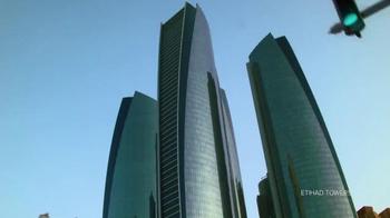 Abu Dhabi TV Spot, 'Stephen Einhorn' - Thumbnail 2