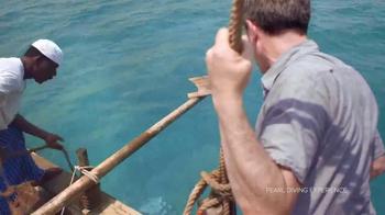 Abu Dhabi TV Spot, 'Stephen Einhorn' - Thumbnail 4