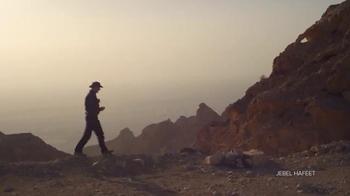 Abu Dhabi TV Spot, 'Stephen Einhorn' - Thumbnail 5