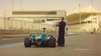Abu Dhabi TV Spot, 'Stephen Einhorn' - Thumbnail 8