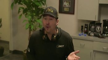 Death Wish Coffee Company TV Spot, 'Poker Central' Featuring Phil Hellmuth - 8 commercial airings