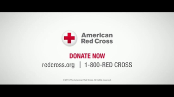 American Red Cross TV Spot, 'A Mother's Promise' - Thumbnail 7