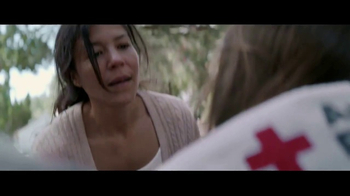 American Red Cross TV Spot, 'A Mother's Promise' - Thumbnail 4