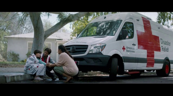American Red Cross TV Spot, 'A Mother's Promise' - Thumbnail 6