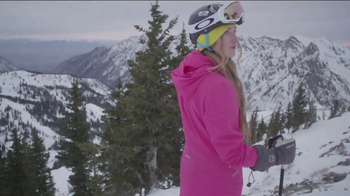 Utah Office of Tourism TV Spot, 'No Matter Where You Are' Feat. Erica Olsen