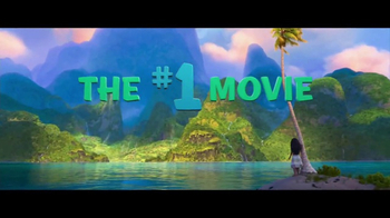 Moana - Alternate Trailer 51