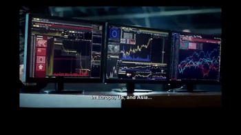 Interactive Brokers TV Spot, 'One Screen to Rule Them All' - Thumbnail 3