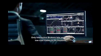 Interactive Brokers TV Spot, 'One Screen to Rule Them All' - Thumbnail 7