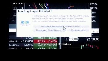 Interactive Brokers TV Spot, 'One Screen to Rule Them All' - Thumbnail 9