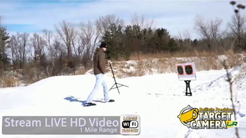 Caldwell Ballistic Precision Long Range Target Camera System TV Spot, 'HD' - Thumbnail 4