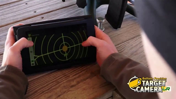 Caldwell Ballistic Precision Long Range Target Camera System TV Spot, 'HD' - Thumbnail 5