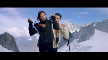 Dolce & Gabbana Fragrances Light Blue TV Spot, 'Alps' Feat. Bianca Balti - Thumbnail 7