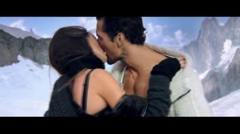 Dolce & Gabbana Fragrances Light Blue TV Spot, 'Alps' Feat. Bianca Balti - Thumbnail 9